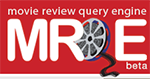 Movie query review engine